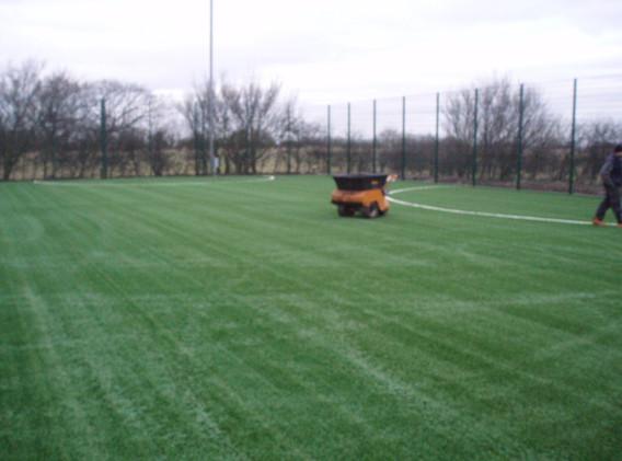 artificial grass MUGA 25.JPG