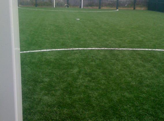 artificial grass MUGA 20.JPG