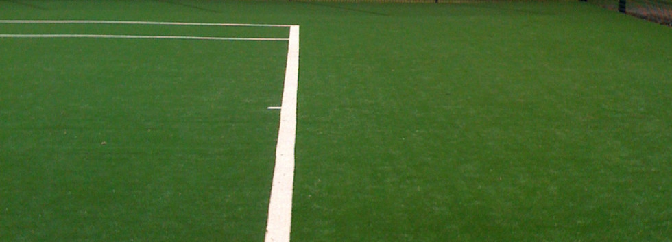 artificial grass MUGA 15.JPG