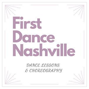 Wedding Dance Lessons Nashville Tennesee