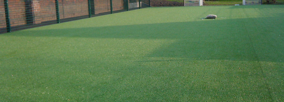 artificial grass MUGA 19.JPG