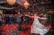 Magical Moments on the Dance Floor