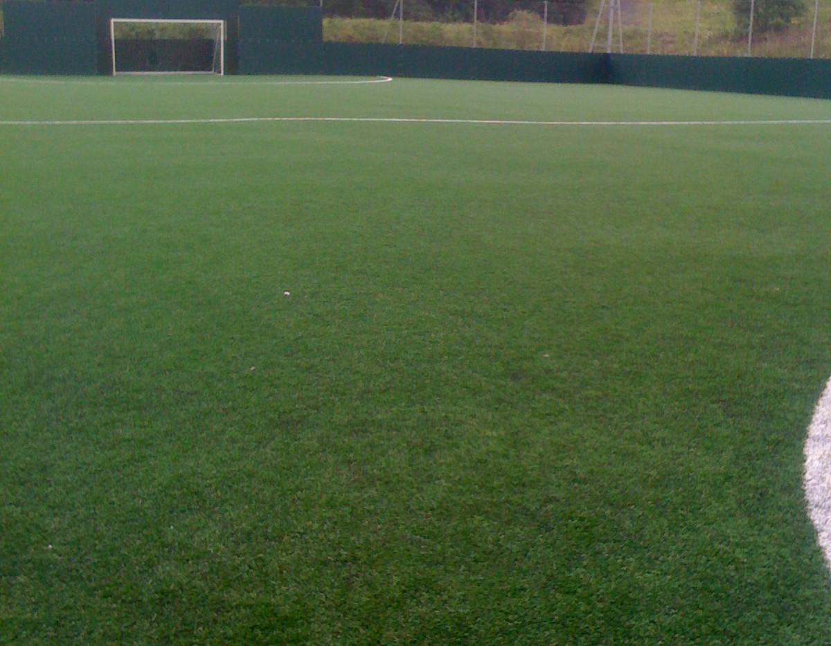 artificial grass MUGA 09.JPG