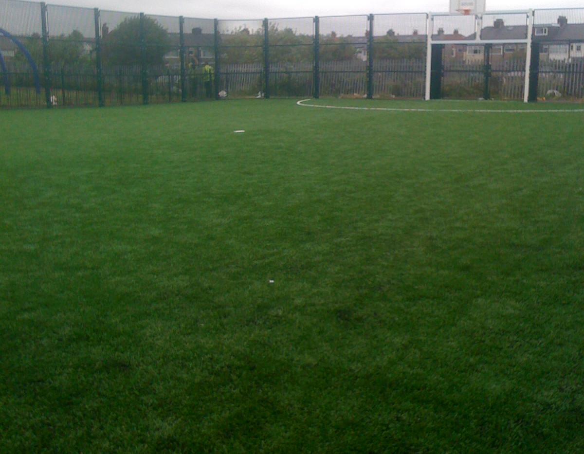 artificial grass MUGA 14.JPG