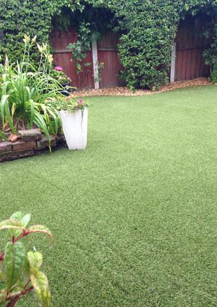 Liverpool Artificial grass 5