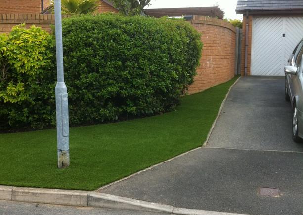 Liverpool Artificial grass  7