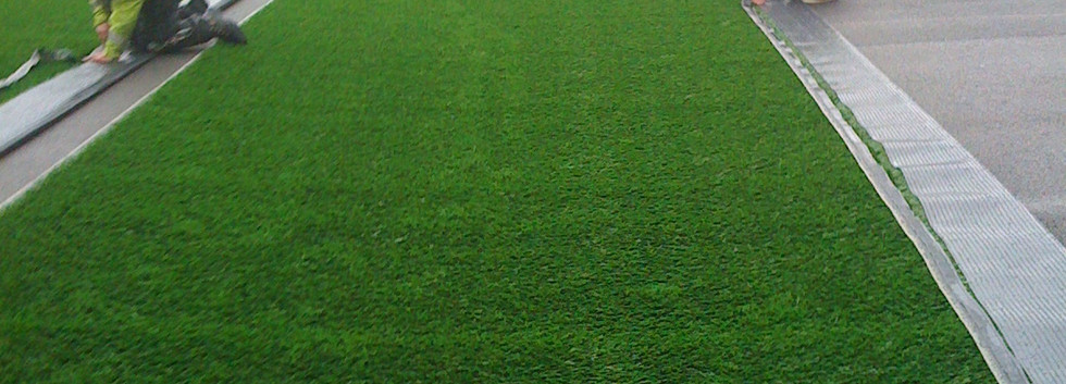artificial grass MUGA 12.JPG