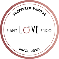 First Dance Lexington is a Preferred Vendor at Simply Love Studio