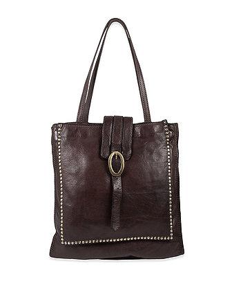Campomaggi - Fabulous Vertical Tote-Italy!