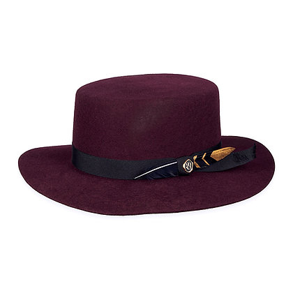 Dorfman - The Valencia Felt Hat
