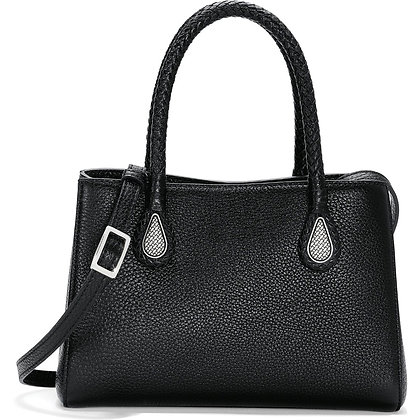 Brighton - The Cosette Mini Tote Black