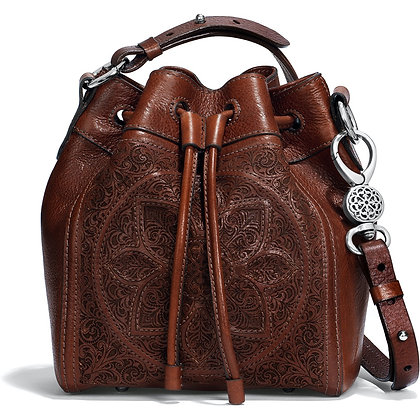 Brighton - The Ambra Drawstring Bag