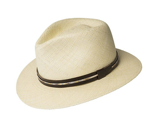 Bailey Hats - The Stansfield Brisa Panama