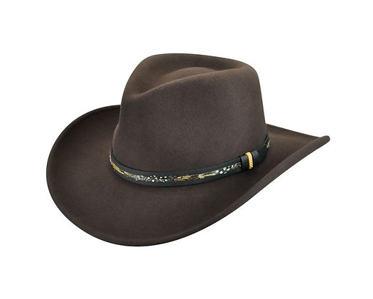 Bailey Hats - The Recoil Litefelt Western