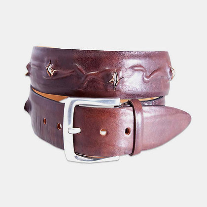 Stefano Corsini - Made in Italy for First Street Leather