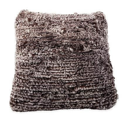 Belle Fare -  Rex Rabbit Pillow 16x16