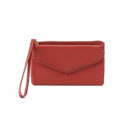 Hobo -  Aspen Wristlet Wallet