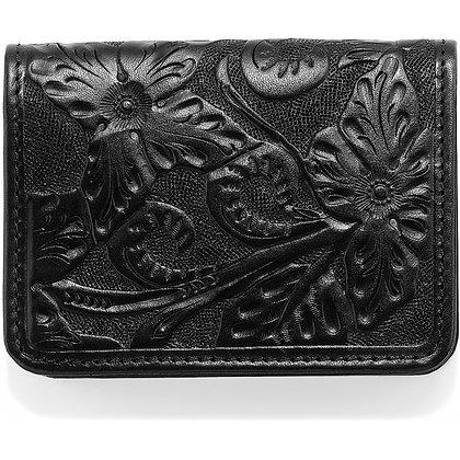 Brighton - Las Flores Men's Bi-Fold Wallet