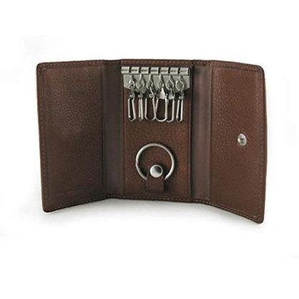 Osgoode Marley - Six Hook Key Case