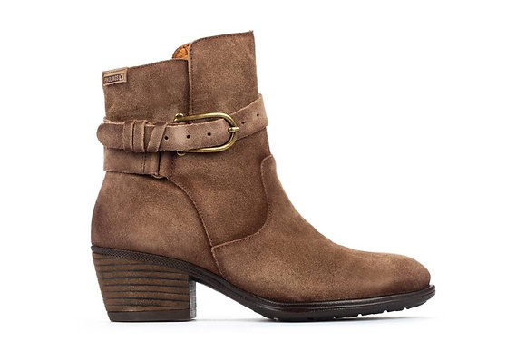 Pikolinos - The Baqueira Buckle Detail Boot