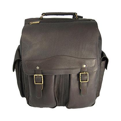 David King - Oversize Top Handle  Backpack