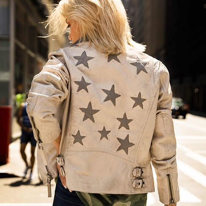 Mauritius - The Christy Womens' Jacket - Everybody is a Star!