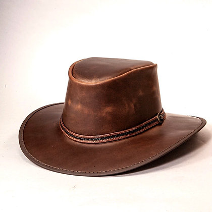 American Hat Makers - The Midnight Rider