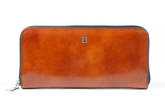 Bosca - Women's Zip Around Wallet