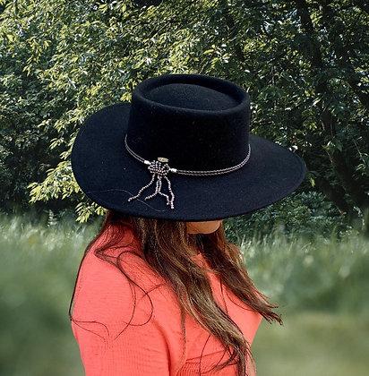 Dorfman - The Gela Lite Felt Hat