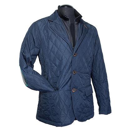 Rain Forest - Waxed Nylon Walking Jacket