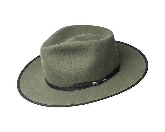 Bailey Hats - The Clover Teardrop Felt Hat