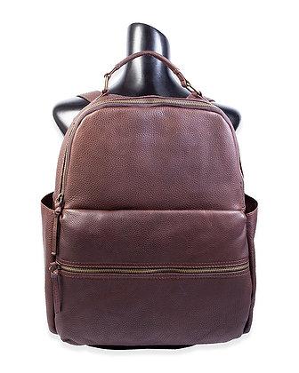 Bruno Rossi - The Zaino Backpack in Italian Vintage Skin