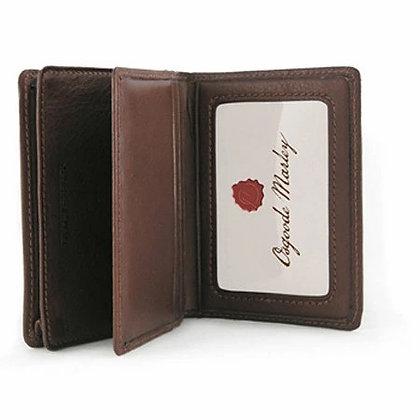 Osgoode Marley - RFID Extra Page Card Case w/ID