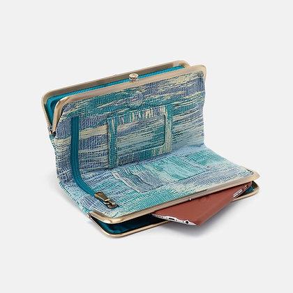 Hobo - Lauren Clutch Wallet in Special Skins