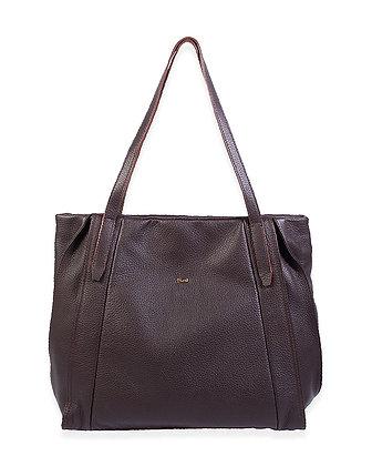 Bruno Rossi -  Luxury Italian Deerskin Handbag