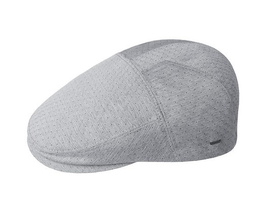 Bailey Hats - The Ganey 5 Panel Jacquard Cotton Cap