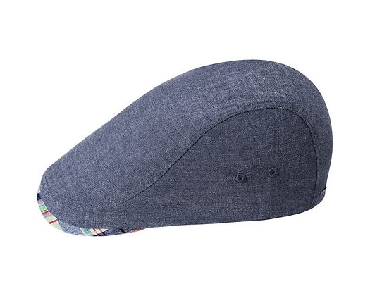 Bailey Hats - The Ornett Contour Cap