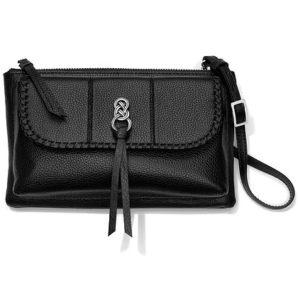 Brighton - Interlok Convertible Belt Pouch