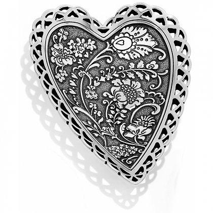 Brighton - Garden Heart Trinket Tray
