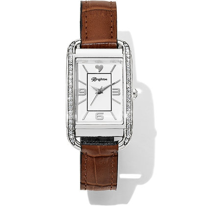 Brighton - Monaco Reversible Watch