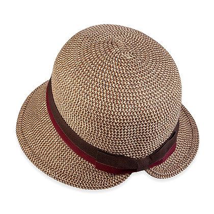 Toucan Hats - Packable Flapper