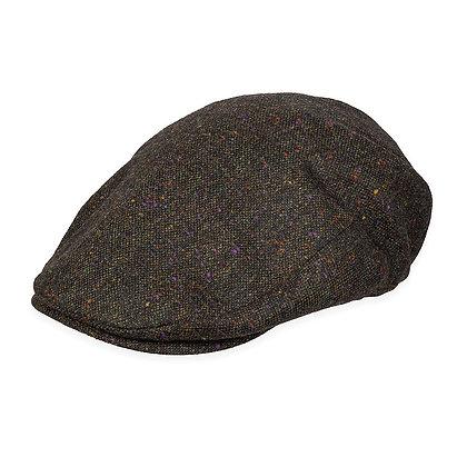 Borsalino - Italian Tweed Cap