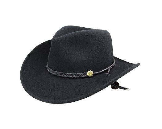 Bailey Hats - The Wind River Montrose LiteFelt® Outback
