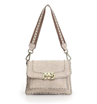 Campomaggi - Agnese Small Iconic Latch Bag