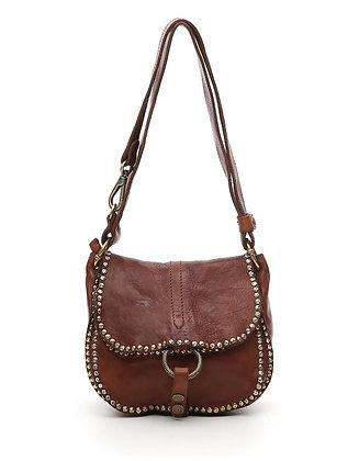 Campomaggi - Small Flap Over Shoulder Bag