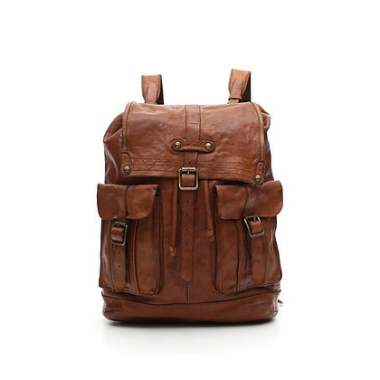 Campomaggi - Zaino Italiao Backpack!