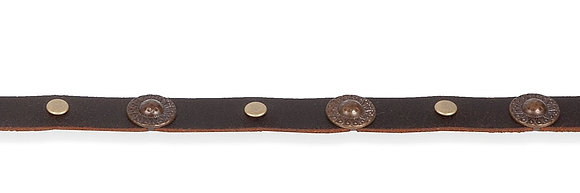 American Hat Makers - The Concho Hatband