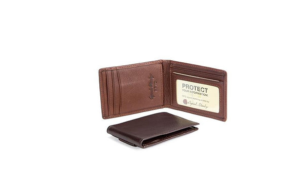 Osgoode Marley - RFID Money Clip Wallet