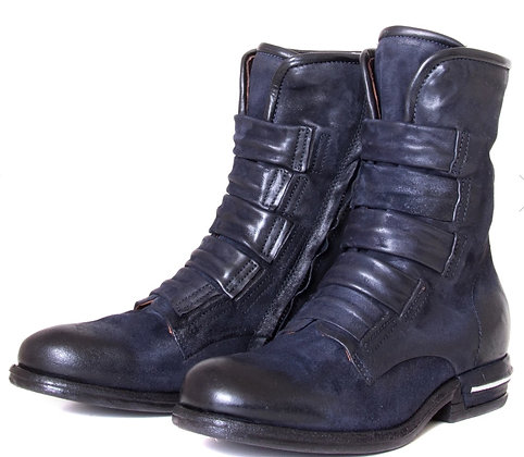 AS98 - The Traver Low Heel Boot