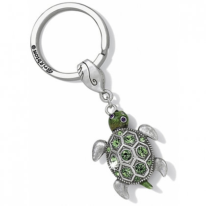 Brighton - Marvels Turtle Key Fob